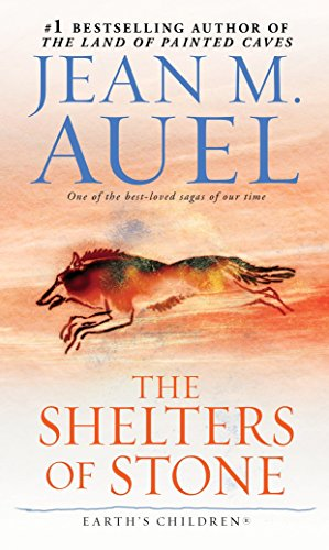 9780553289428: The Shelters of Stone (Earth's Children, Book 5)