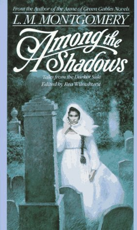 9780553289596: Among the Shadows: Tales from the Darker Side