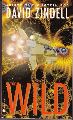 9780553289664: The Wild (Requiem for Homo Sapiens No. 2)
