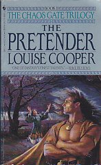 9780553289770: The Pretender (The Chaos Gate Trilogy, Book 2)