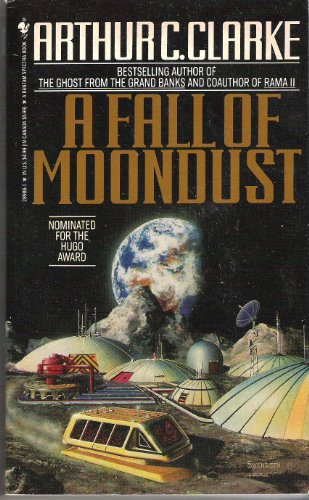 9780553289862: A Fall of Moondust