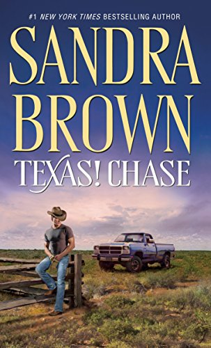 Texas! Chase: A Novel (Texas! Tyler Family Saga)