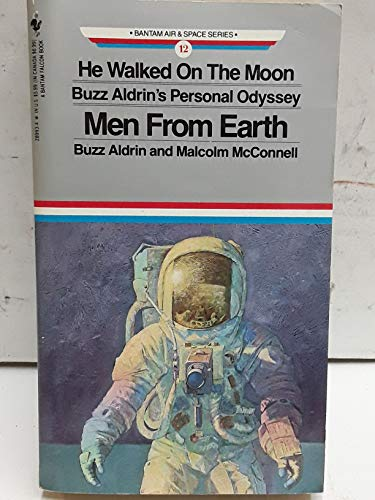 9780553289930: Men from Earth