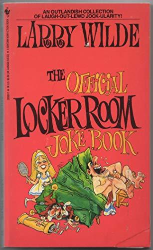 9780553289978: Official Locker Room Joke Book
