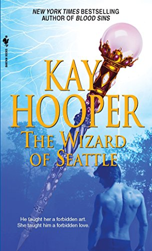9780553289992: The Wizard of Seattle