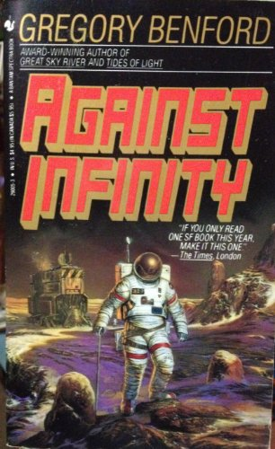 9780553290059: Against Infinity
