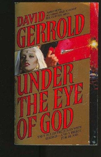 9780553290103: UNDER THE EYE OF GOD