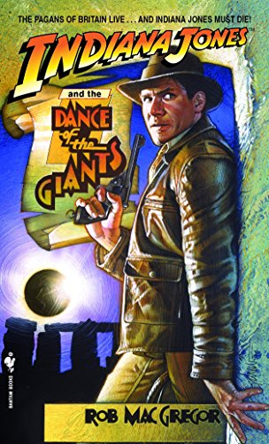Indiana Jones and the Dance of the Giants