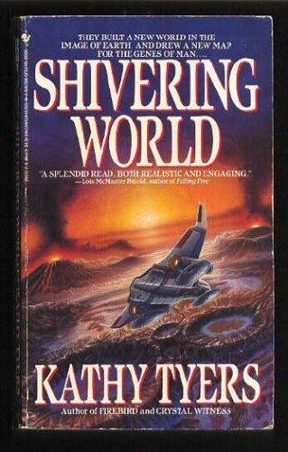 9780553290516: Shivering World