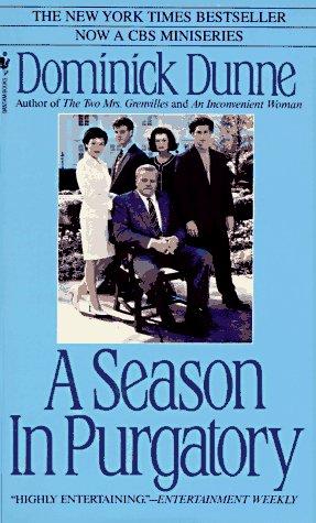 9780553290769: A Season in Purgatory