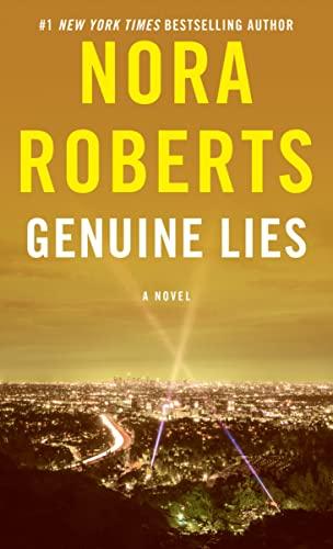 9780553290783: Genuine Lies