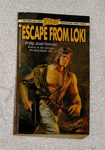 9780553290936: Escape from Loki