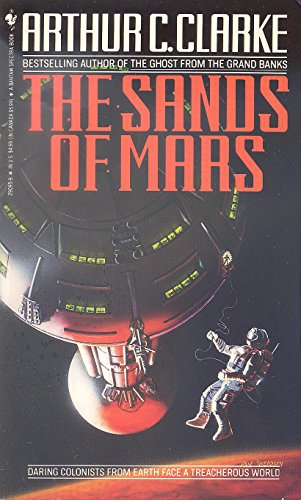 9780553290950: The Sands of Mars