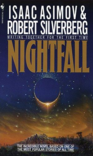 9780553290998: Nightfall (Bantam Spectra Book)