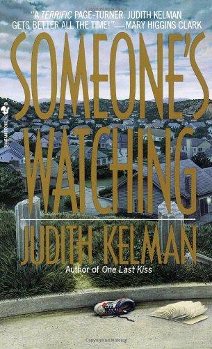 9780553291001: Someone's Watching