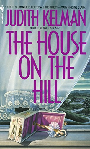 9780553291018: The House on the Hill