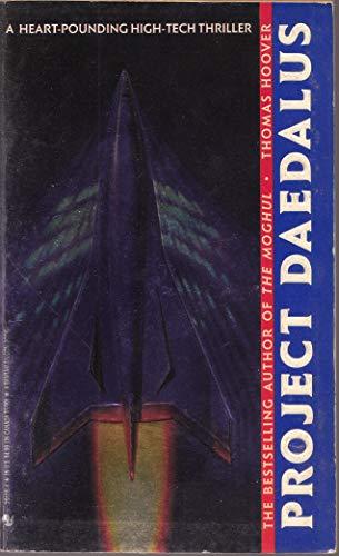 9780553291087: Project Daedalus
