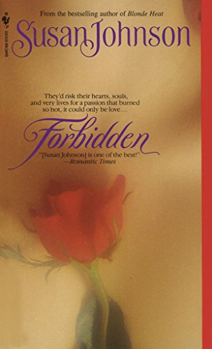 9780553291254: Forbidden