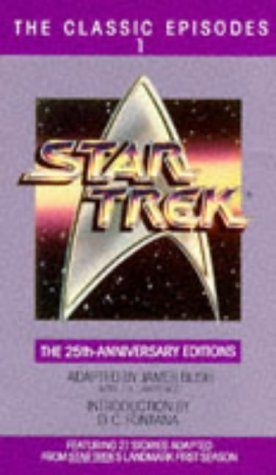 Star Trek : The Classic Episodes 1 (The 25th-Anniversary Editions)