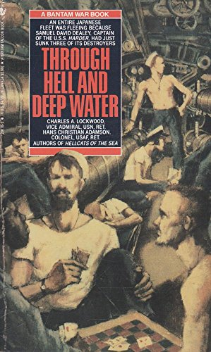 9780553291780: Through Hell and Deep Water
