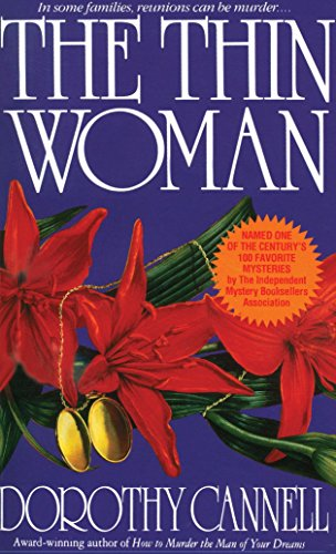 9780553291957: The Thin Woman