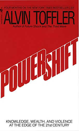 Power Shift: ALVIN TOFFLER -