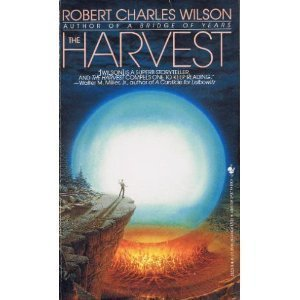 9780553292213: Harvest, The