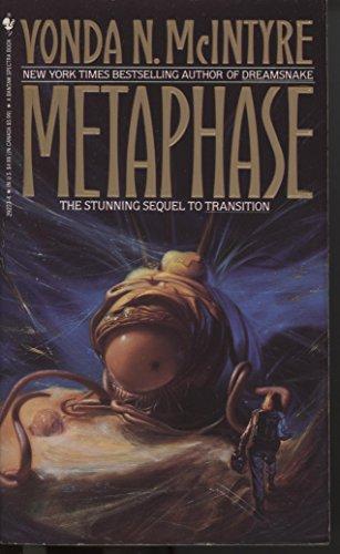 9780553292237: Metaphase