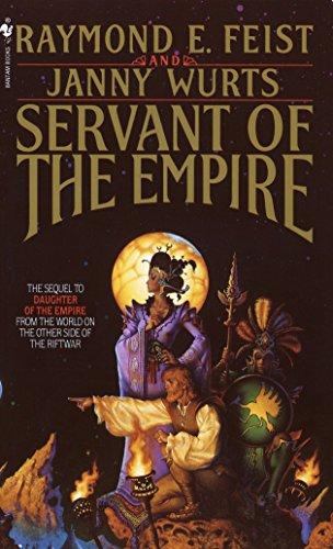 9780553292459: Servant of the Empire
