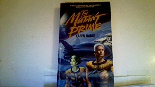 9780553292473: Mutant Prime