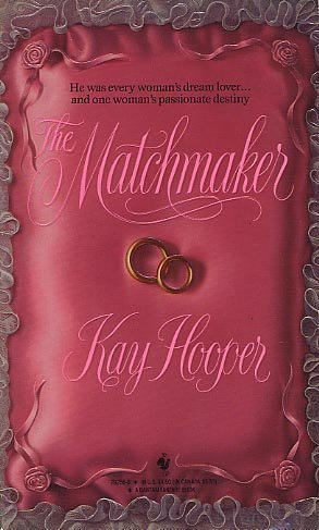 9780553292565: The Matchmaker