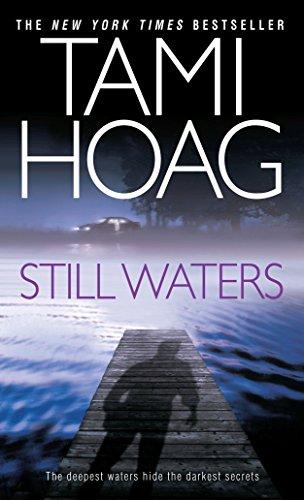 9780553292725: Still Waters: A Novel