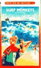 Surf Monkeys (Choose Your Own Adventure): Leibold, Jay