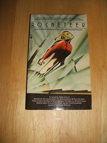9780553293227: The Rocketeer