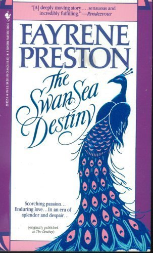 9780553293326: The Swansea Destiny