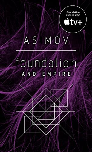 9780553293371: Foundation and Empire