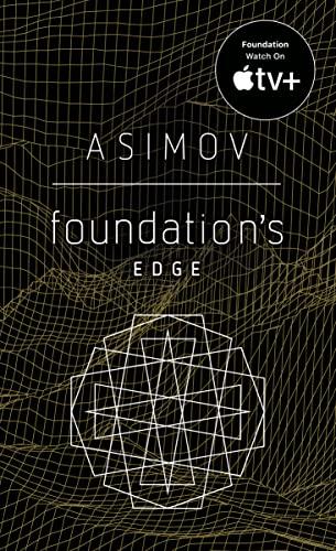 9780553293388: Foundation's Edge (Foundation Novels)