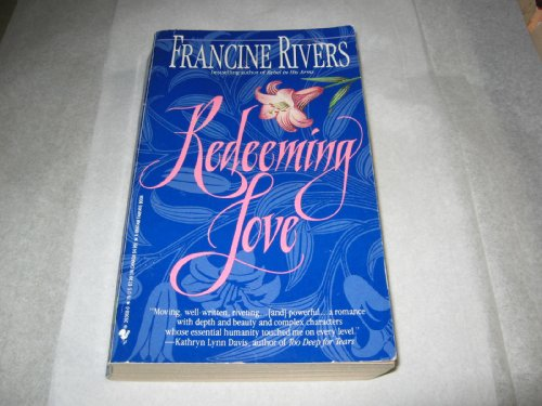 9780553293685: Redeeming Love