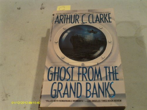 9780553293876: The Ghost from the Grand Banks