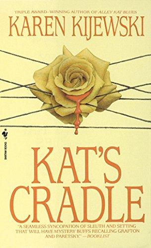 9780553293913: Kat's Cradle