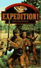 9780553294033: Expedition (Frontier Trilogy #2 : Wagons West Frontier Trilogy)