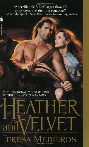 9780553294071: Heather and Velvet (Hors Catalogue)