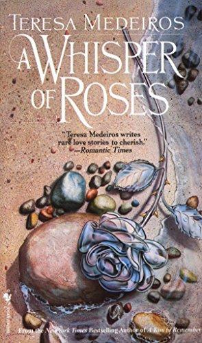 9780553294088: A Whisper of Roses
