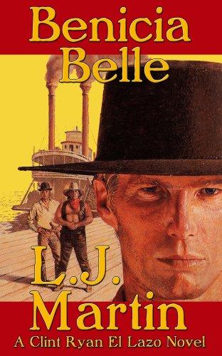 9780553294118: Benecia Belle, The