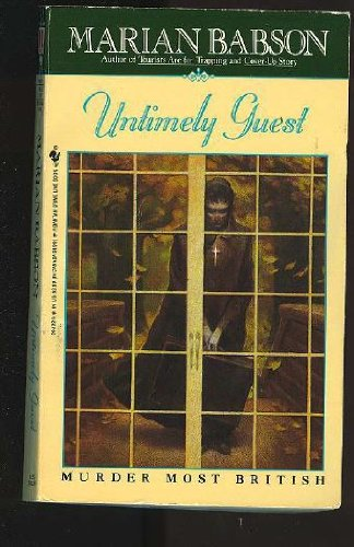 9780553294224: Untimely Guest