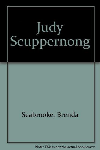 9780553294484: Judy Scuppernong