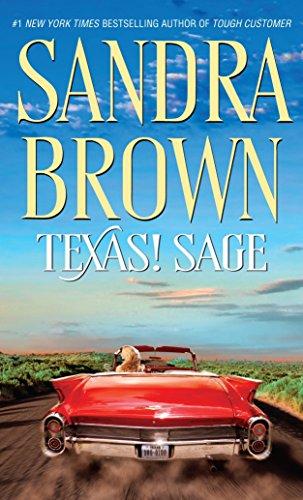 9780553295009: Texas! Sage (Texas! Tyler Family Saga)