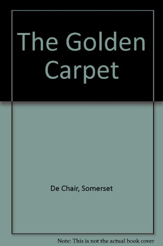 9780553295801: The Golden Carpet