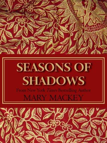 Season of Shadows: Mackey, Mary