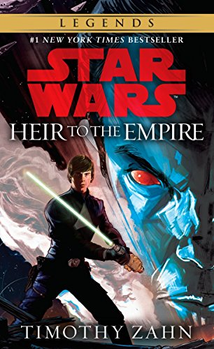 9780553296129: Heir to the Empire (Star Wars: Thrawn Trilogy)